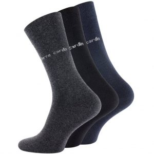 Pierre Cardin Business Socken Herren farbmix