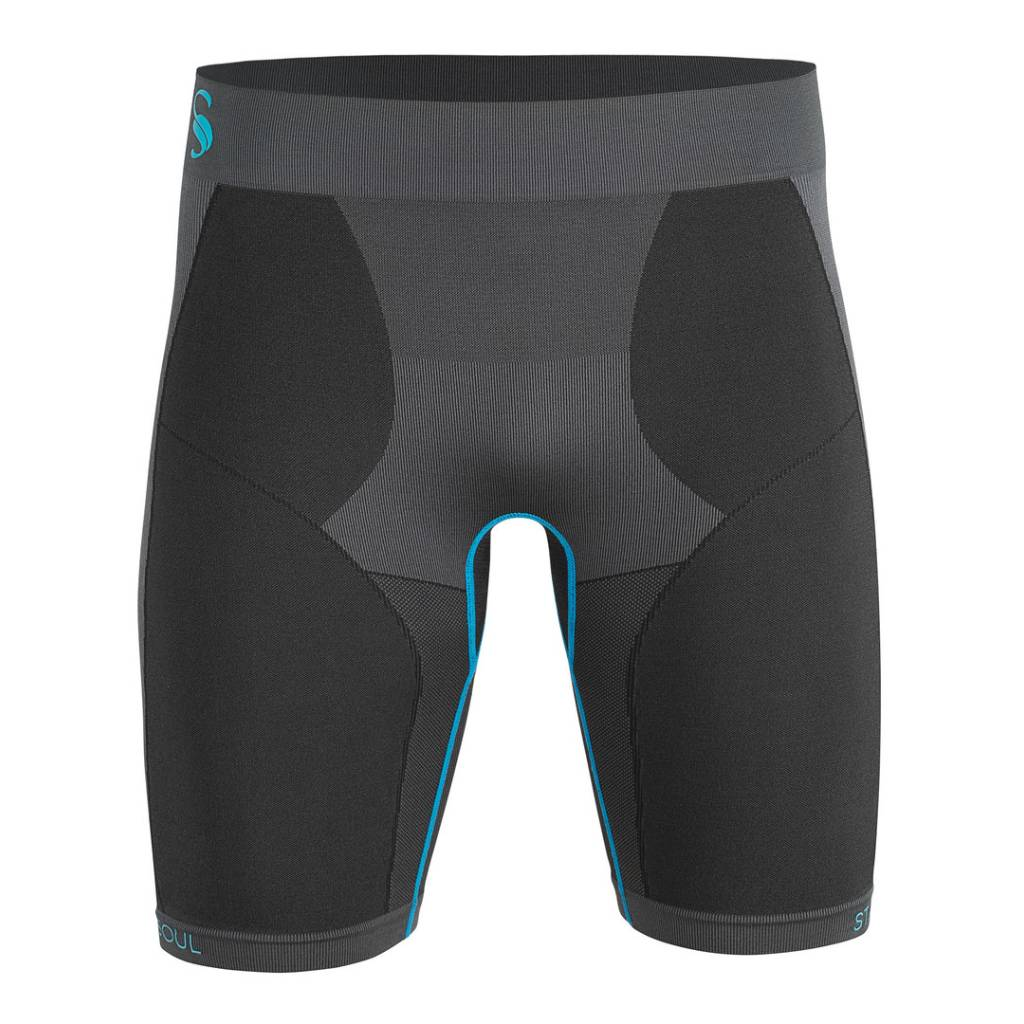 Seamless Base Layer Radler Funktionsshort