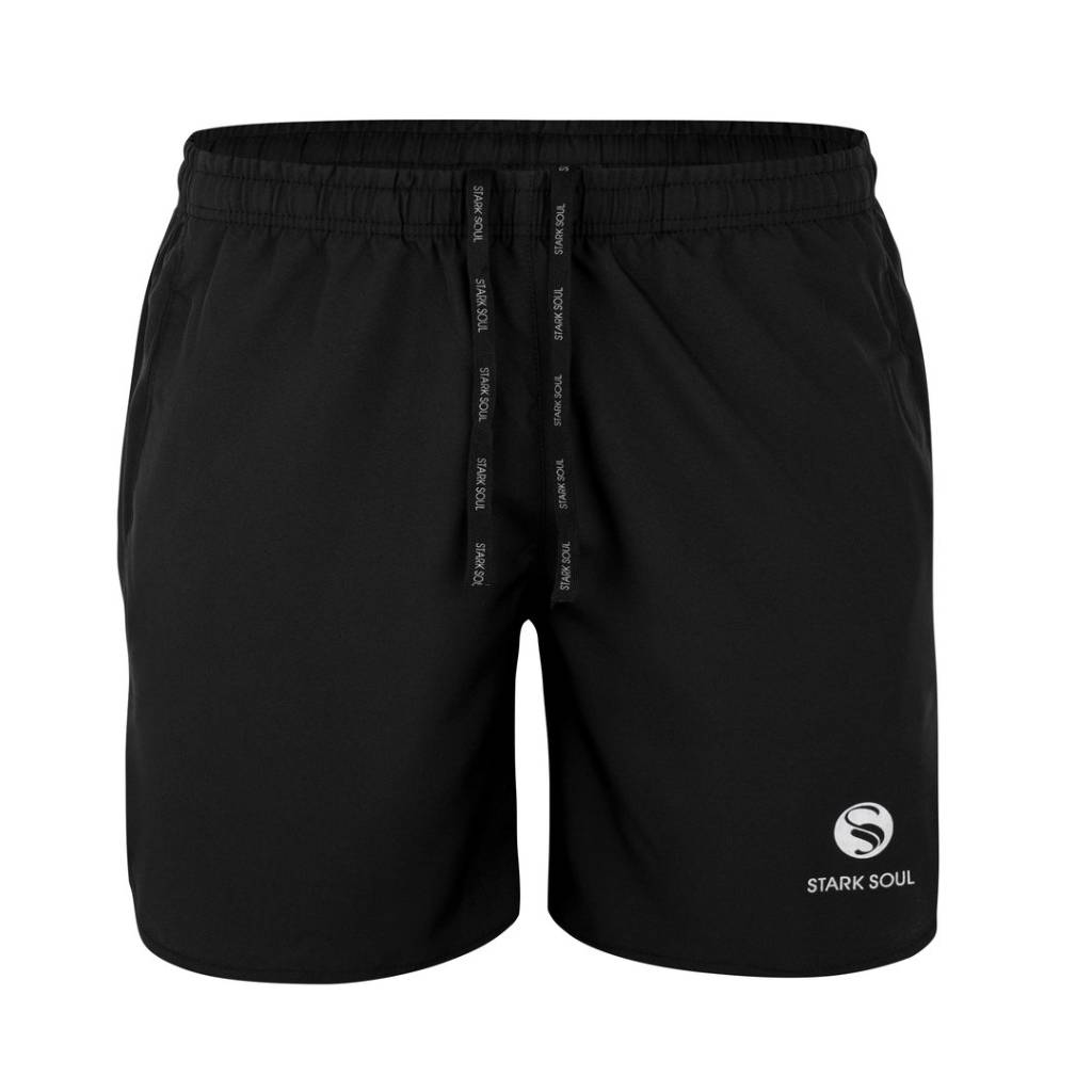 Performance Sport Short, Trainingshose, unisex, schwarz