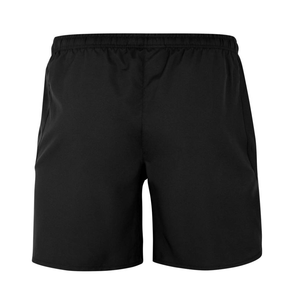 Performance Sport Short, Trainingshose, unisex, schwarz hinten