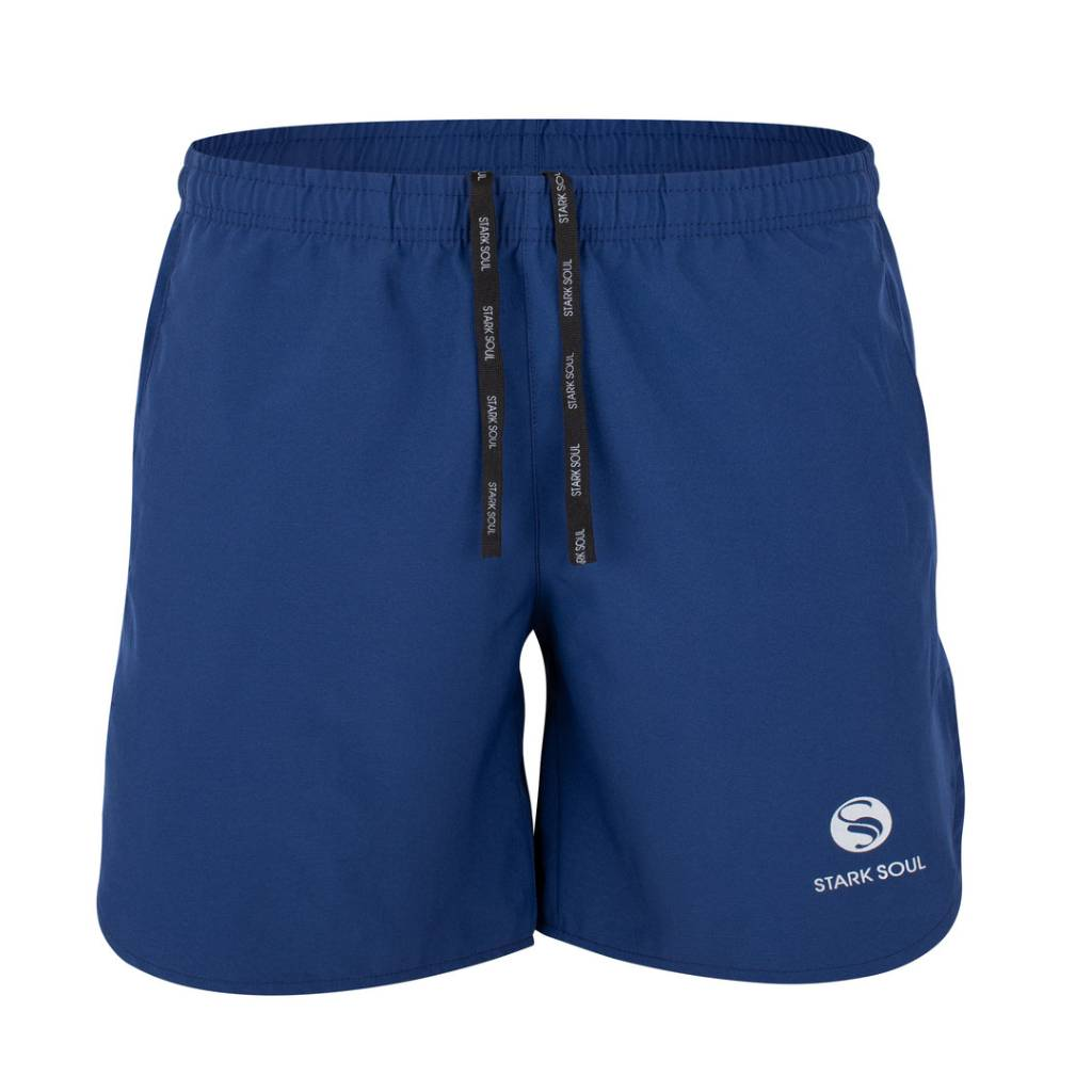 Performance Sport Short, Trainingshose, unisex, marineblau