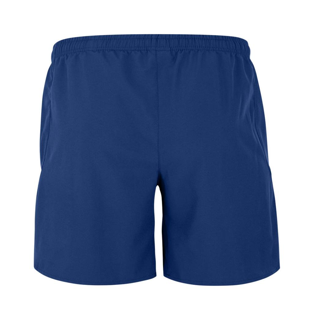 Performance Sport Short, Trainingshose, unisex, marineblau hinten