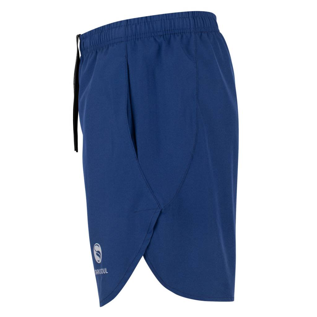 Performance Sport Short, Trainingshose, unisex, marineblau seite