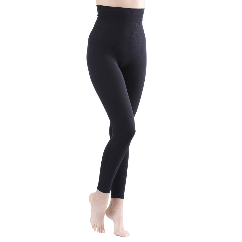 Seamless Slim Leggings, figurformend 2
