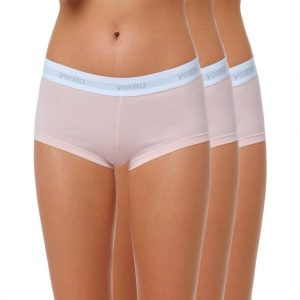"Damen Baumwoll Panty ""SPORT COLLECTION"" rosa"